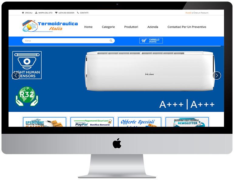 termoidraulicaitalia Prestashop WebProgress