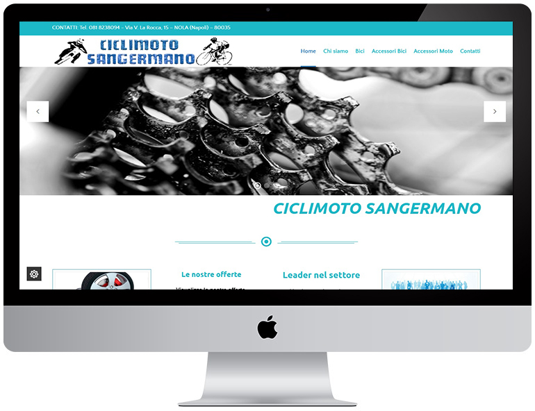 ciclimotosangermano wordpress WebProgress
