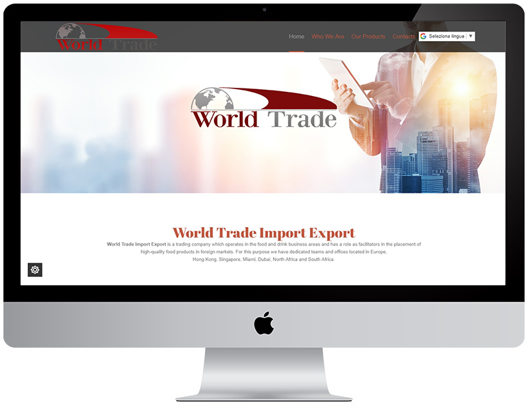 worldtradesarl wordpress WebProgress