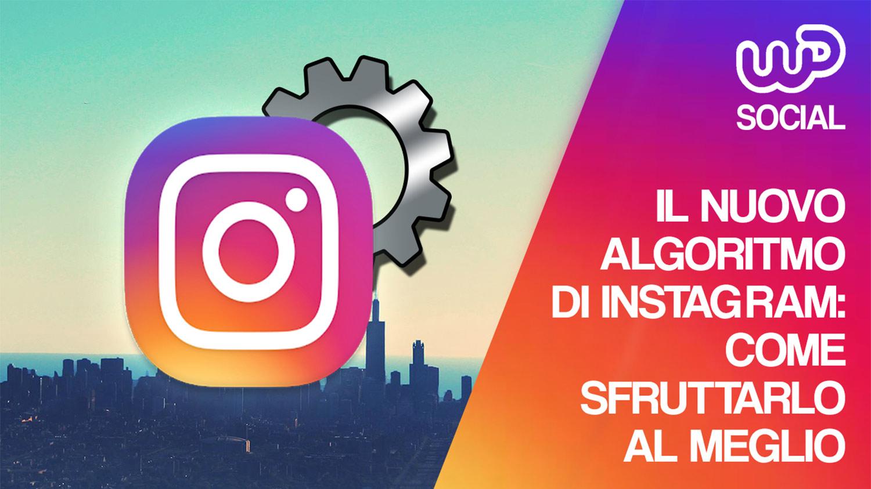 sfruttare instagram